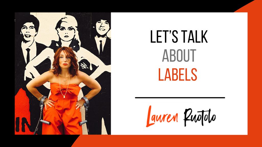 labels